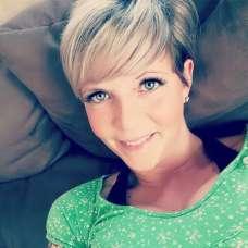 Nicole Moore Short Hairstyles - 6