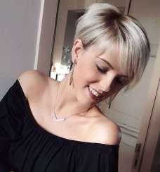 Florem Rodil Short Hairstyles - 6