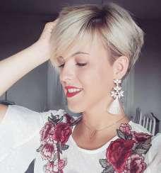 Florem Rodil Short Hairstyles - 7