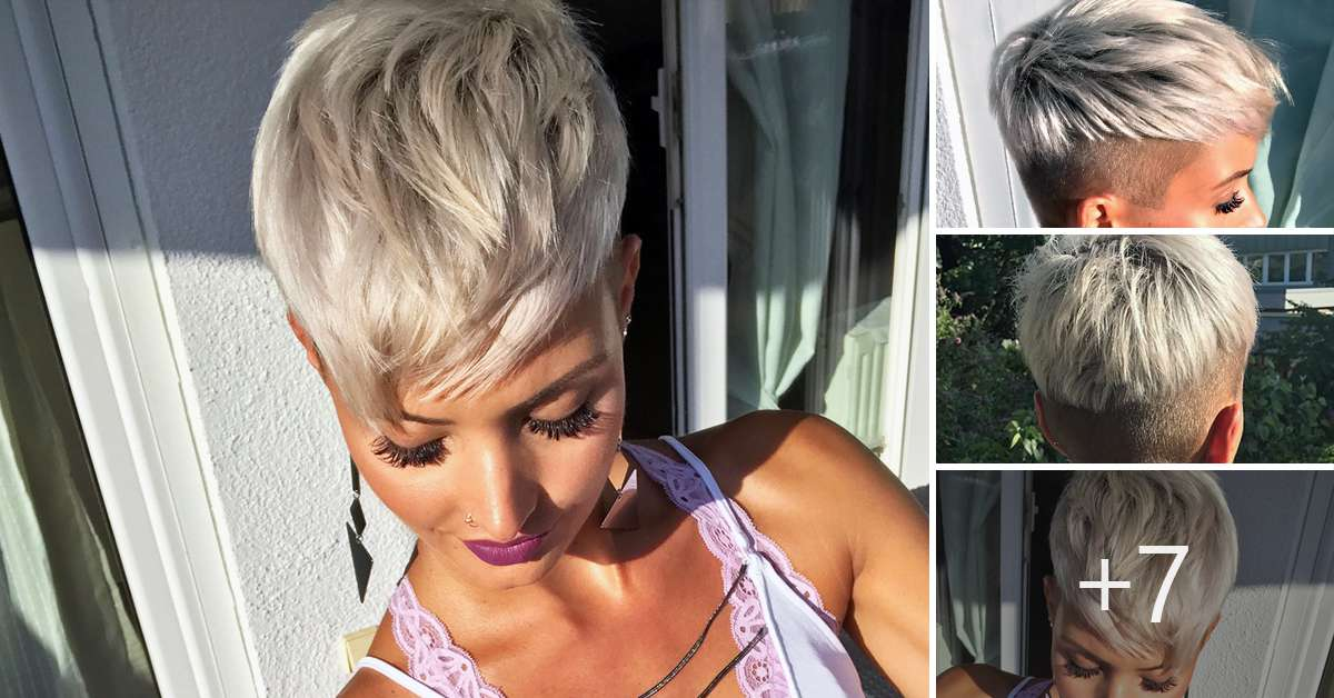 Short Hairstyles Jenny Schmidt Fashion And Women