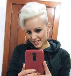 Jessliciossk Short Hairstyles - 4