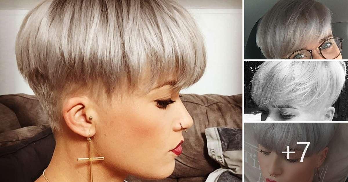 Mandy Kay Bart Short Hairstyles Fashion And Women