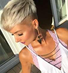 Short Hairstyles Jenny Schmidt - 5