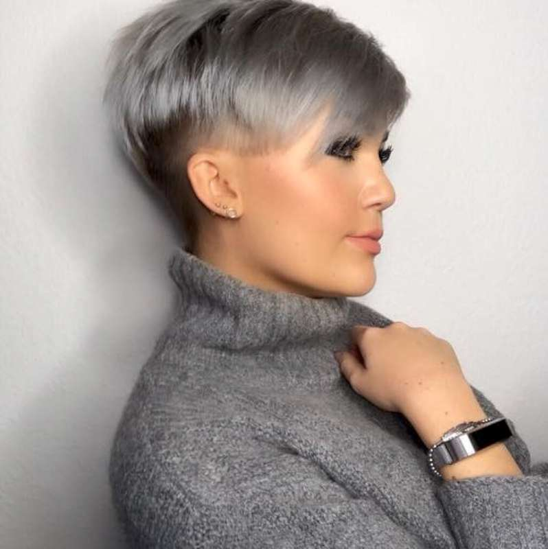 Short Hairstyle 2018 120 Fashion And Women