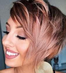Jen Schmierer Short Hairstyles - 6
