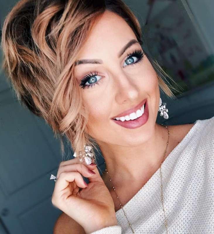 Jen Schmierer Short Hairstyles 9 Fashion And Women