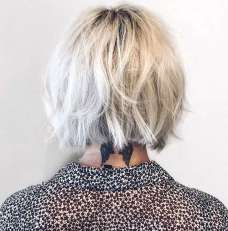 Short Hairstyles For 2018 - 3