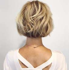 Short Hairstyles For 2018 - 5