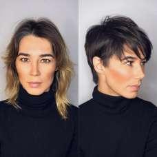 Short Haircuts 2018 - 4