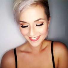 Alina Short Hairstyles - 6