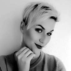 Alina Short Hairstyles - 7