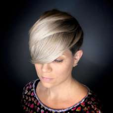 Beautiful Short Hairstyles - 1