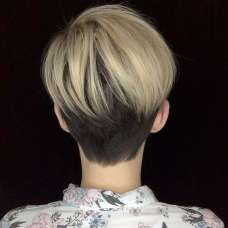 Beautiful Short Hairstyles - 7