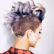 Alineh Avanessian Short Hairstyles - 9