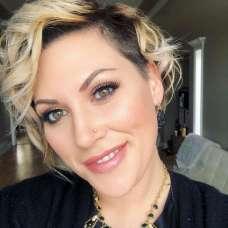 Carmen Jaye Short Hairstyles - 6