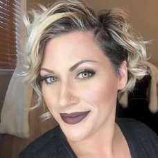 Carmen Jaye Short Hairstyles - 8