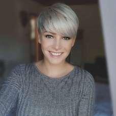 Anna Maria Short Hairstyles - 6