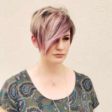 Danitza Ladwig Short Hairstyles - 2