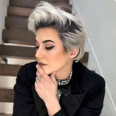 Best Short Hairstyles 2018 - 4