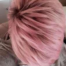 Dori Bellanni Short Hairstyles - 2