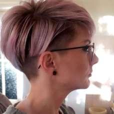 Dori Bellanni Short Hairstyles - 4
