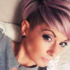 Dori Bellanni Short Hairstyles - 5