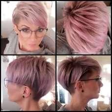 Dori Bellanni Short Hairstyles - 6