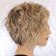Short Hairstyles Chloe Brown - 3