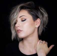 Short Hairstyles Chloe Brown - 9