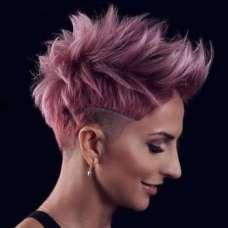 Alineh Short Hairstyles - 7