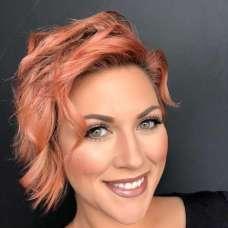 Carmen Love Short Hairstyles - 1