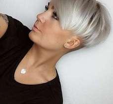 Hennie Short Hairstyles - 2