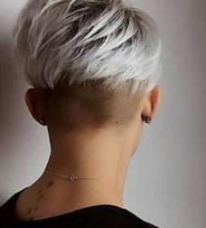Hennie Short Hairstyles - 3