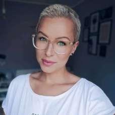 Jette Anna Short Hairstyles - 4
