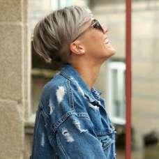 Rebeca Short Hairstyles - 3