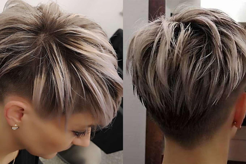 Short Hairstyles Dori Bellanni Fashion And Women