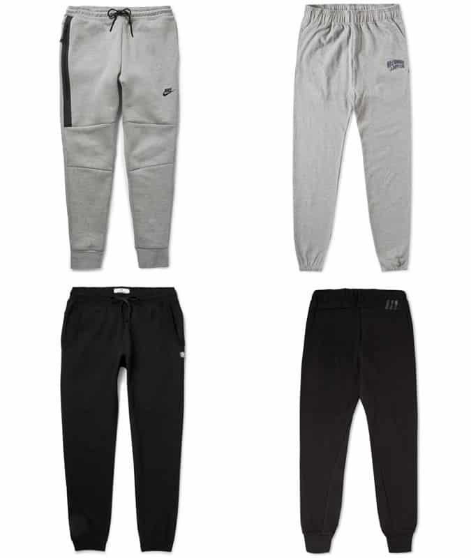 Men's Streetwear Sweatpants/Joggers