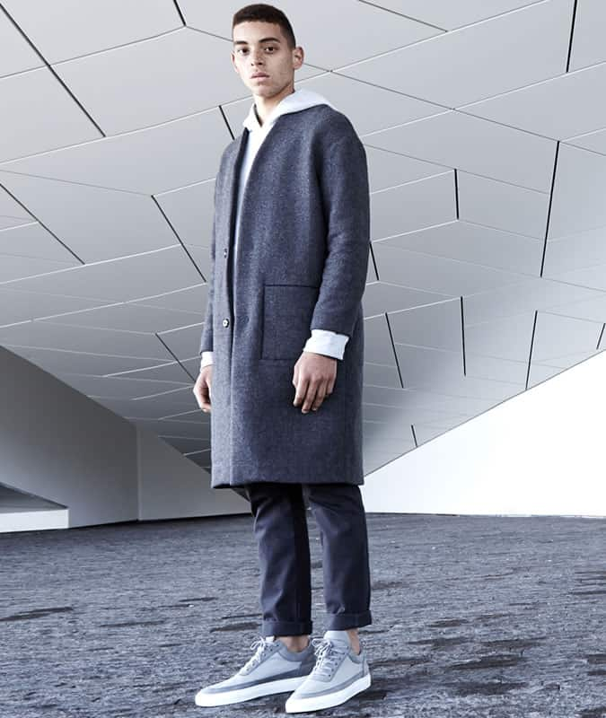 Men's Hoodies Streetwear Outfit Inspiration