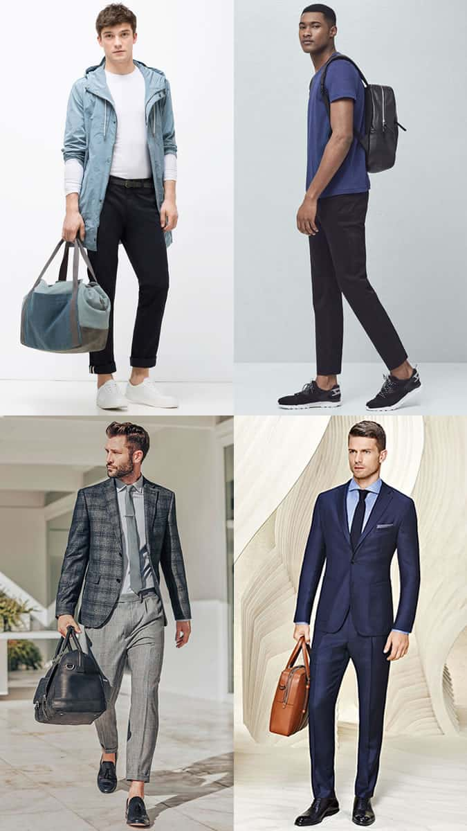How to Match Your Bag To Your Outfit