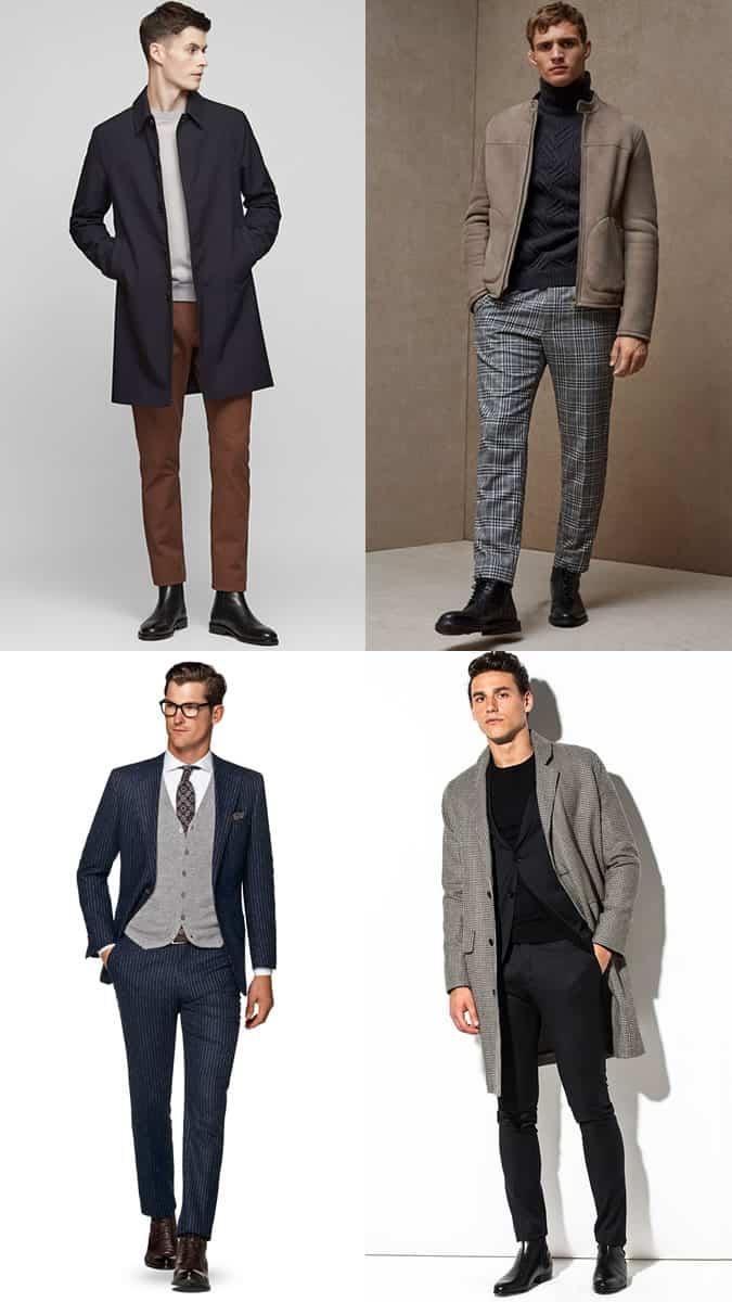 formal winter boots for men