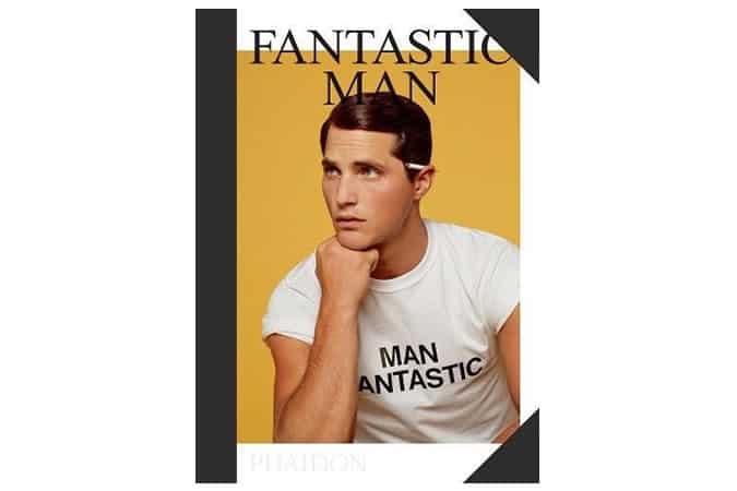 Fantastic Man Book