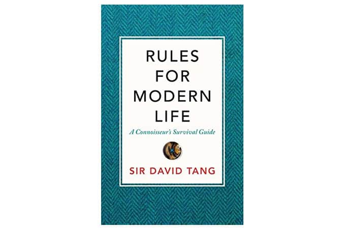 Rules For Modern Life Book