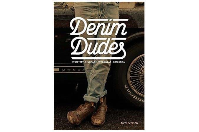 Denim Dudes Book