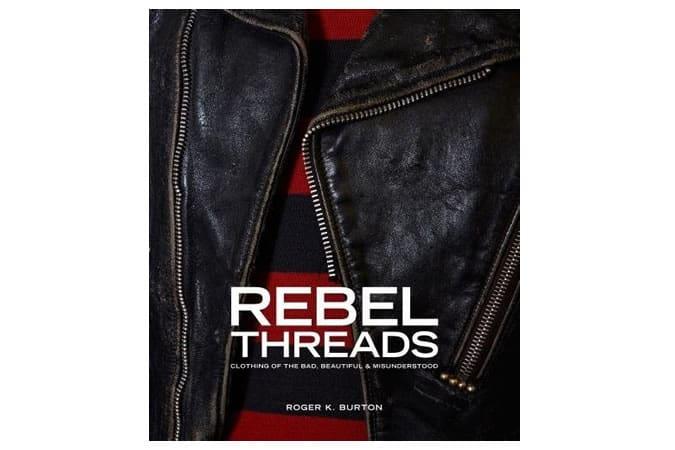 Rebel Threads Book