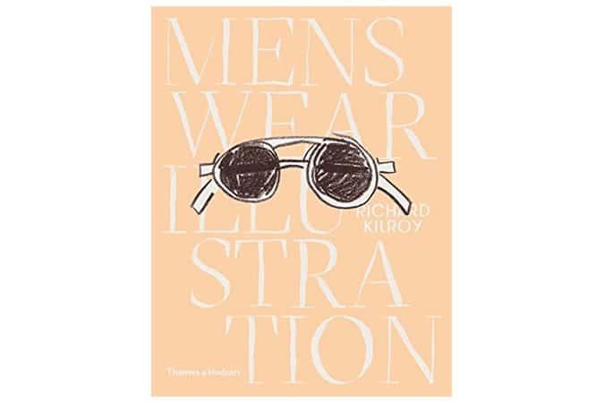 Menswear Illustration Book