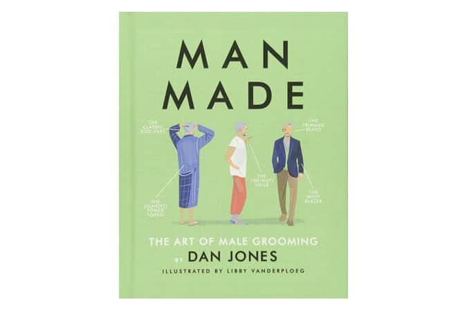 Man Made Book