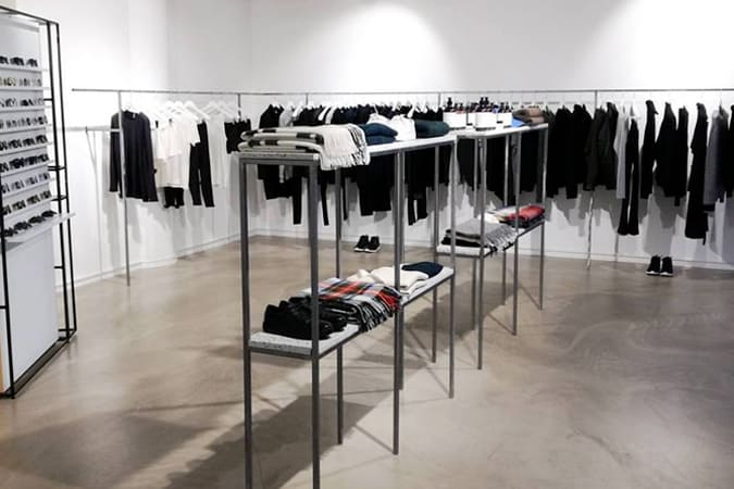 F5 Concept Store (Oslo, Norway)