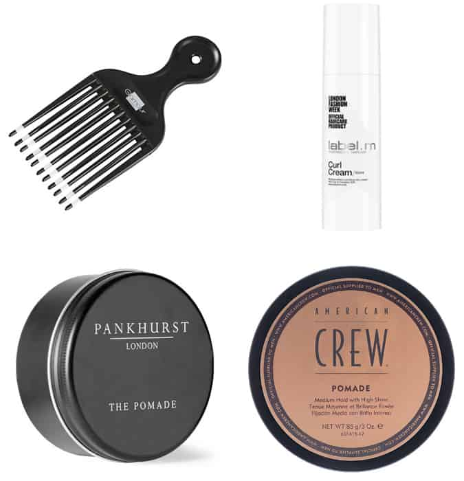 High Top Fade Flat Top Products
