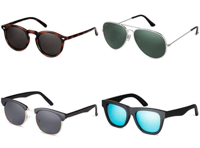 The Best H&M Sunglasses