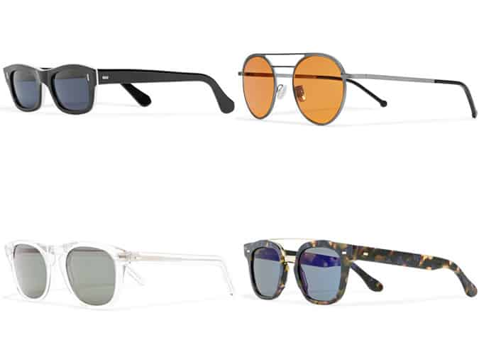 The Best Cutler And Gross Sunglasses